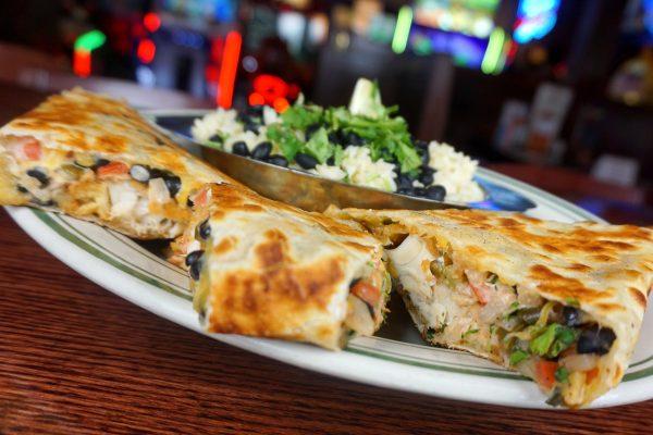California Fish Taco