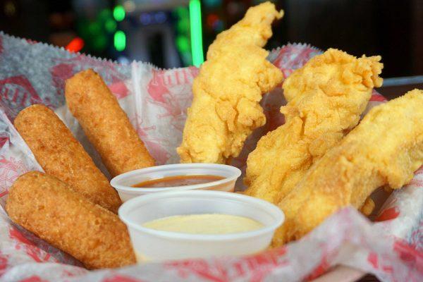 Chicken-n-Cheese