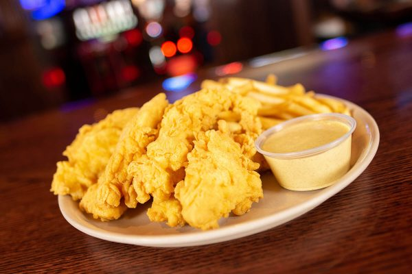 Tully's Tenders®