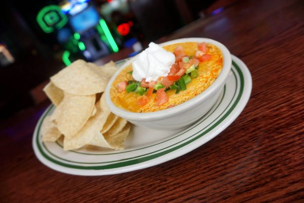 Chicken Wing Dip