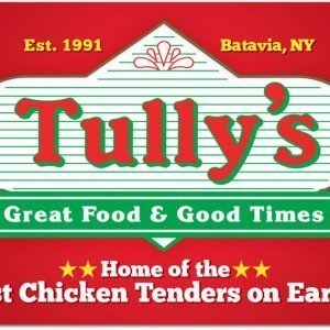 Tully's Good Times Gift Card