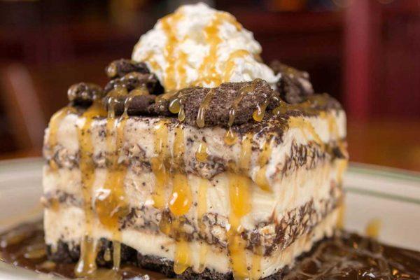 Mile High Ice Cream Pie