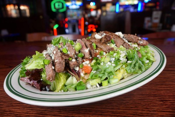 Tavern Steak Salad