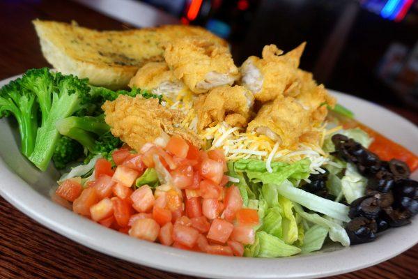 Tully's Tenders® Salad