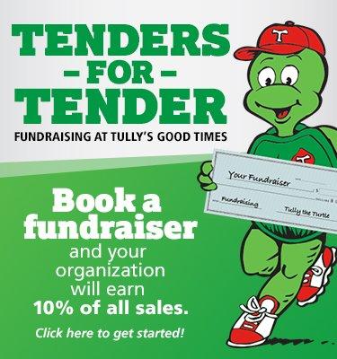 Tenders for Tender